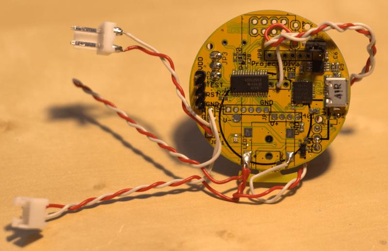 ProjectDIVA: PiCoBo Rev1 1 - LeMaRiva|tech