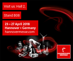 Hannover Fair 2018