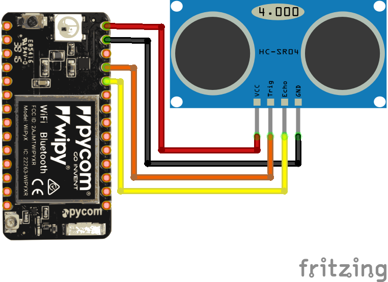 Tutorial: Getting started with MicroPython: Sensors - Part 1