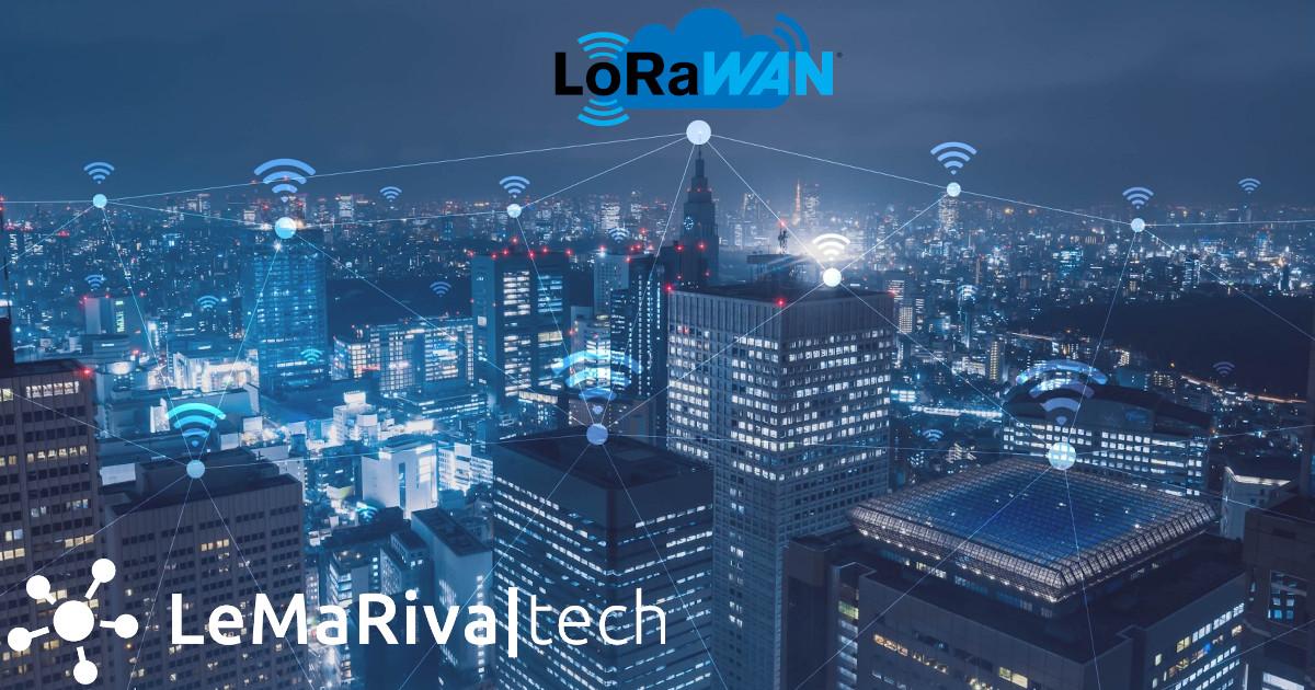 LoRa/LoRaWAN