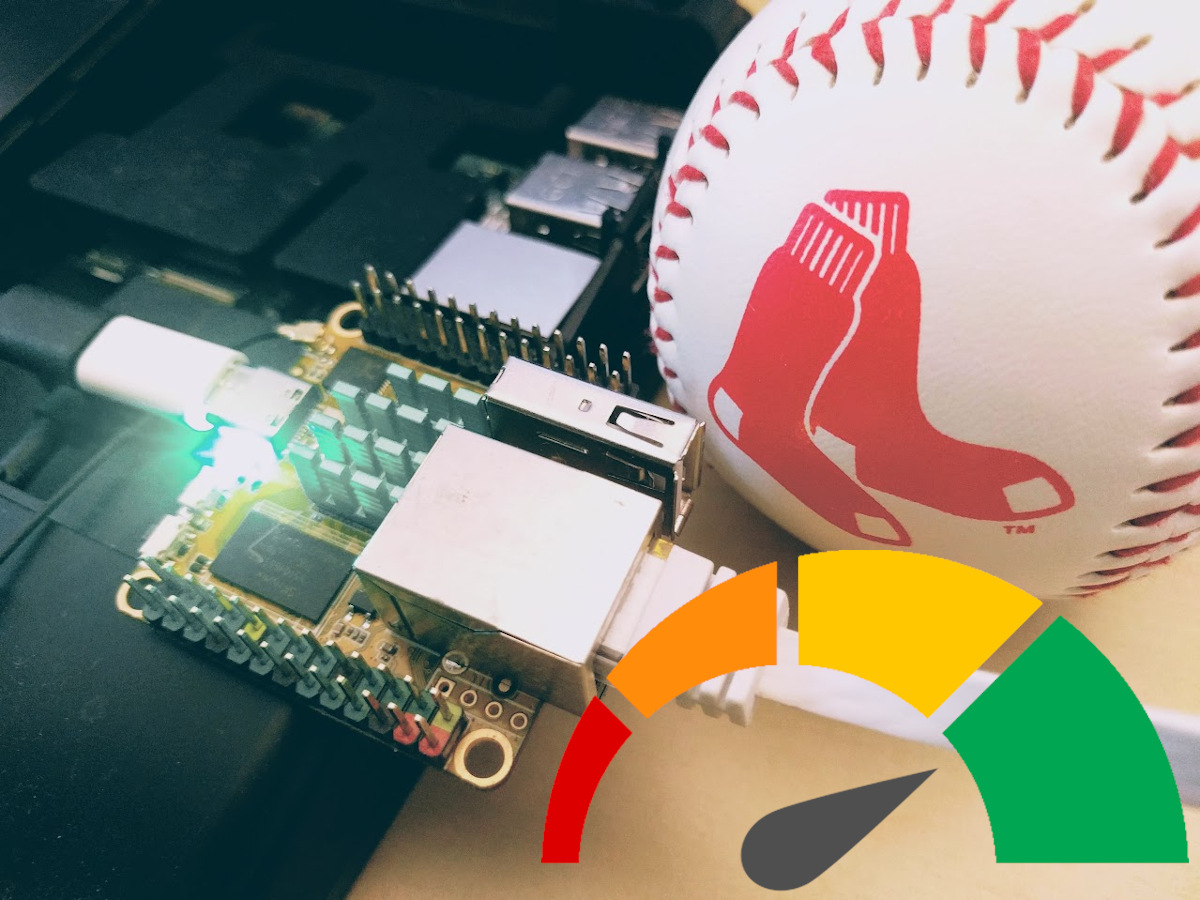 Rock Pi S: a tinier version of the Raspberry Pi with Alexa functionalities