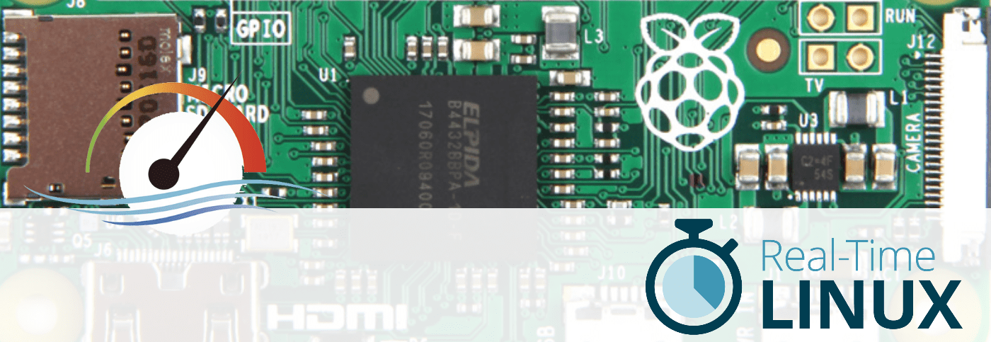 Raspberry PI Zero W: Preempt-RT Kernel Performance - LeMaRiva|tech