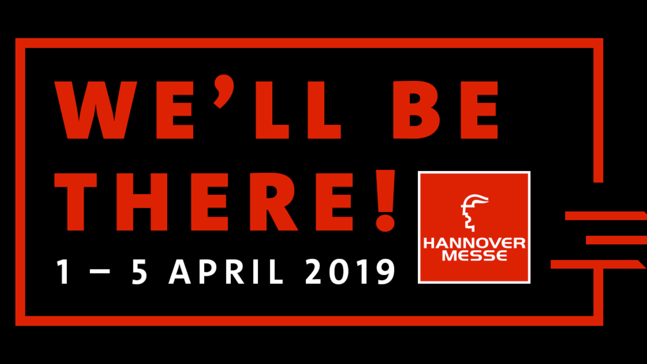 Hannover 2019