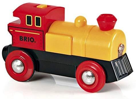BRIO World 33594